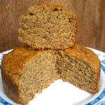Eggless Moist Banana Cake in Pressure Cooker | Sufuria | Baking Without Oven